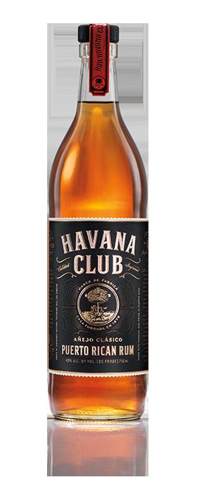 Havana Club - Añejo Clasico